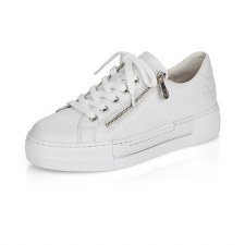 Rieker 'N4921' Ladies Shoes (White)