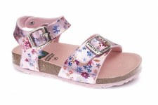Pablosky '468873' Girls Sandals (Rosa Multi)