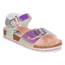 Pablosky '468990' Girls Sandals (Caviar)