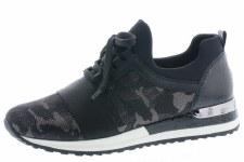 Remonte 'R2505' Ladies Shoes (Black)