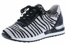 Remonte by Rieker 'R2508' Ladies Shoes (Zebra Print)
