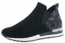 Remonte 'R2570' Ladies Ankle Boots (Black)
