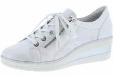 Remonte by Rieker 'R7206' Ladies Shoes (White)