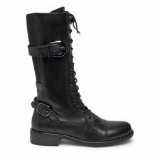 Regarde Le Ciel 'Roxana' Ladies Boots (Black)