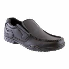 Wrangler 'Tiernan' Mens Shoes (Black)