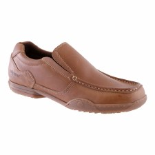 Wrangler 'Tiernan' Mens Shoes (Tan)
