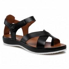 Ara '15181' Ladies Sandals (Black)