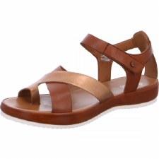 Ara '15181' Ladies Sandals (Tan)