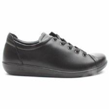 Atrai '4155' Ladies Shoes (Black)