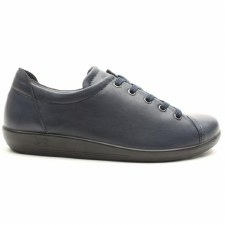 Atrai '4155' Ladies Shoes (Navy)