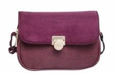 Bessie London 'BL3913' Ladies Handbag (Red)