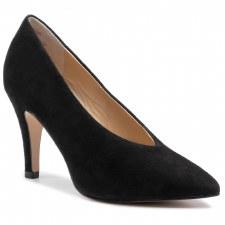 Caprice '22403' Ladies Heels (Black)