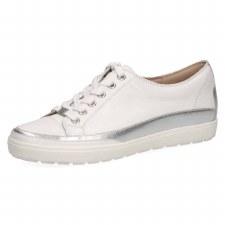 Caprice '23654' Ladies Shoes (White)
