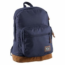 Caribee 'Retro' School Bag (Navy)