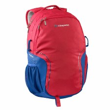 Caribee 'Tucson' School Bag (Red)