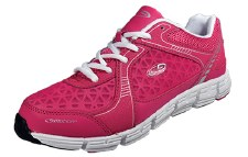 Champion 'Ivy' Advanced Ladies Trainers (Pink)