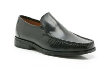 Clarks 'Aston Top' Mens Formal Shoes (Black)