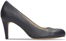 Clarks 'Cartlia Cove' Ladies Heels (Navy)