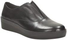 Clarks 'Demi Grace' Ladies Shoes (Black)