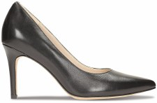 Clarks 'Dinah Keer' Ladies Heels (Black)