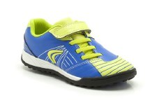 Clarks 'In Play' Sports Shoes (Blue Combi)