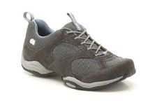 Clarks 'Isha Air' Womens Sport Shoes (Grey)