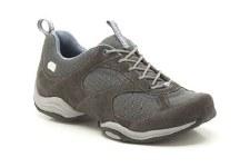 Clarks 'Isha Air' Womens Sport Shoes (Grey)