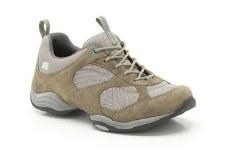 Clarks 'Isha Air' Womens Sport Shoes (Khaki)