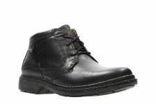 Clarks 'Rockie2 Hi GTX' Mens Boots (Black)