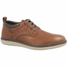 Dubarry 'Brooks' Mens Shoes (Brown)