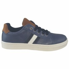 Dubarry 'Kaddy' Boys Shoes (Navy)