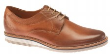 Dubarry 'Warren' Mens Shoes (Tan)