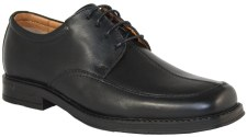 Dubarry 'Georgio' Boys Occasion Shoe (Black)