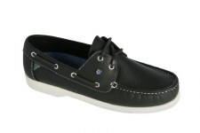 Dubarry 'Admiral' Deck Shoes (Navy)