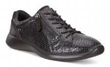 Ecco '283073' Ladies Shoes (Black)