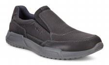 Ecco '531354' Mens Shoes (Black)