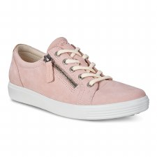 Ecco '430853' Ladies Shoes (Rose Dust)