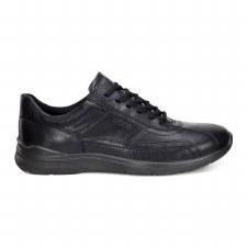 Ecco 'Irving' Mens Shoes (Black)