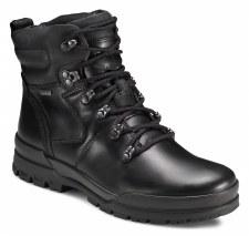 Ecco '522054' Track 6 Casual Boots (Black)
