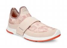 Ecco '832713' Womens Shoes (Rose)