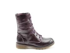 Heavenly Feet 'Chloe' Ladies Boots (Purple)
