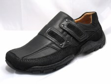 Goor Casual Men's Shoe (Black)