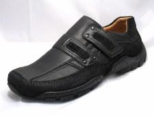 Goor Casual Men's Shoe (Black)
