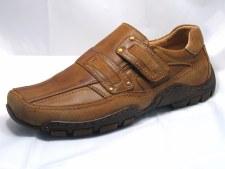 Goor Casual Men's Shoe (Tan)
