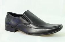Goor Formal Mens Shoe (Black)