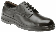 Grafters 'M774' Safety Shoes (Black)