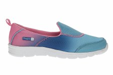 J'Hayber 'Chifate' Girls Shoes (Blue Multi)