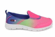 J'Hayber 'Chifate' Girls Shoes (Fuchsia Multi)