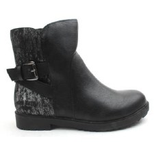 Lelli Kelly '3416' Girls Ankle Boots (Black)