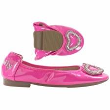 Lelli Kelly 'Magiche 4108' Girls Pomps (Pink)